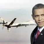 OBAMA'S DRONES