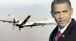 DRONES IN THE RIGHT HANDS A MUST - NOT OBAMA'S
