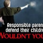 RESPONSIBLE PARENT