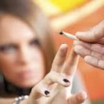 POT SMOKING SPORT