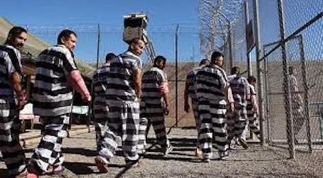 SHOULD THE USA DEPORT CRIMINALS?