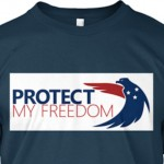 protectmyfreedom tee