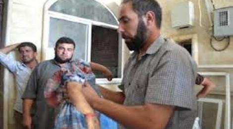 ISIS' CHILD