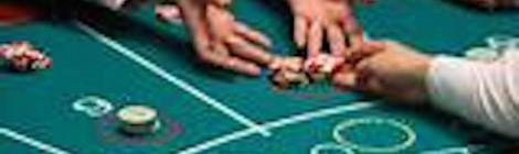 Degenerate Gambler